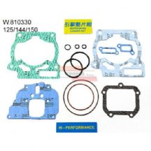 KTM 125 EXC 2007 - 2014 Mitaka Top End Gasket Kit